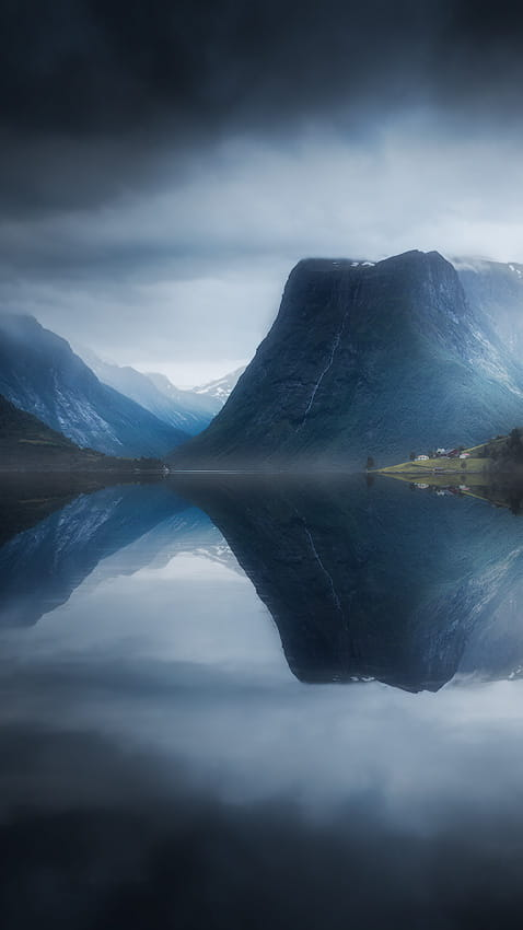Photography from Norway by Fredrik Strømme