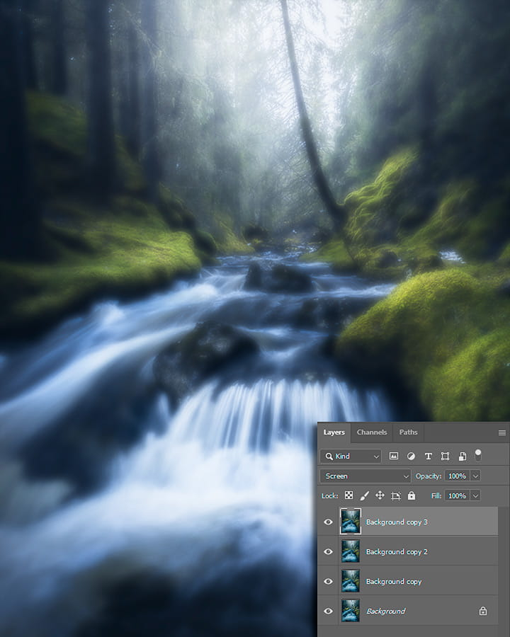 Learn to make soft and dreamy photos