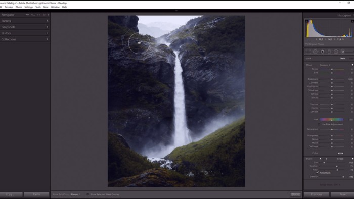 Moody and atmospheric post-processing tutorials