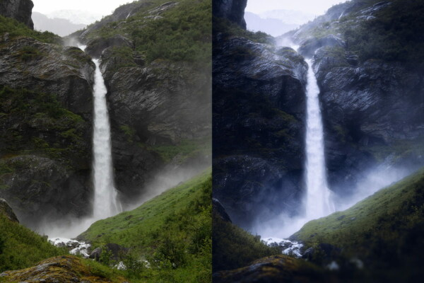 Fotoredigering i Lightroom og Photoshop